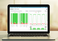 Paragon launches fleXipod dashboard for business intelligence reporting