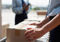 UK parcel market prepares for delivery boom