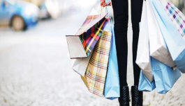 Brits spending £3.1billion on impulse purchases each month