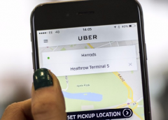 Uber's Licence Has Been Revoked In London
