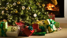 Over 50% of Brits admit to re-gifting unwanted Christmas presents