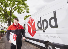 Delivery firm DPD promises drivers real living wage