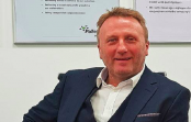 Rob Gittins Appointed MD Of Palletways UK