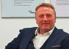 Rob Gittins Appointed MD Of Palletways UK