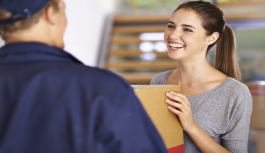 Valuing Home Delivery