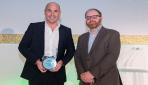 VisionTrack celebrates double award win