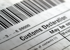 Government Grants Available for Training Courses in Customs Procedures