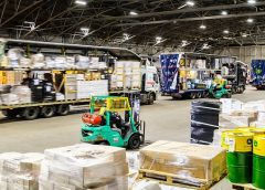 Palletways UK Customers Set To Benefit From Improved Access To The Italian Market
