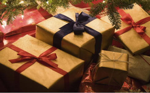 Deck The Halls…With Deliveries!