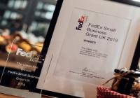 The Clean Kilo wins FedEx Small Business Grant UK
