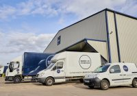 Barker and Stonehouse turns to Paragon