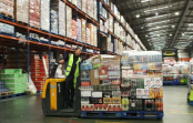 Nisa Retail First In The UK To Benefit From New Pallet Tracking Technology