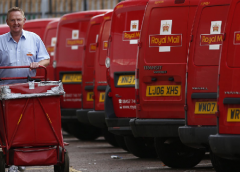 Royal Mail Launches Delivery Time Notifications the Day Before