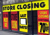 Retail Apocalypse Now!