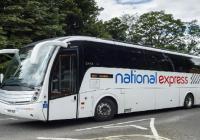 Teleopti WFM Keeps Passengers on the Move