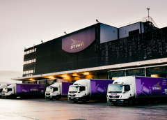 ArrowXl Wins Aldi Contract For Home Deliveries