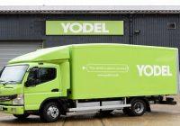 Yodel makes £15.2m investment in greener fleet