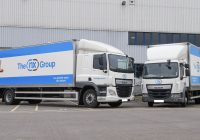 The NX Group optimises high-tech distribution operation with Paragon