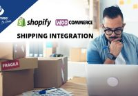 Global Shipping App launched offering integration with Shopify and WooCommerce