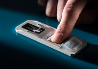 Abellio London Bus Adopts Fingerprint-Based Drug Testing