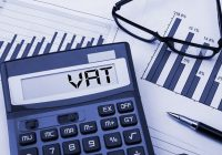 UK couriers' gift £19 billion VAT windfall to government.
