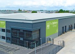The Delivery Group Expands Operation with new £8m Bristol Hub