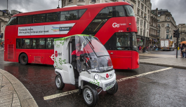 White Paper: DPD calls for urgent action on Electric Vehicles