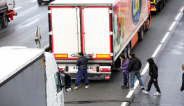New trailer locks guard against theft, stowaways and Border Force Penalties