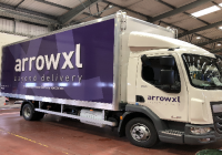 ArrowXL Makes £5 Million Fleet Investment