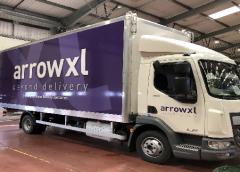 ArrowXL Makes £5 Million Fleet Investment