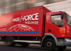Parcelforce Worldwide Redesigns Its Mobile App And Launches New Features
