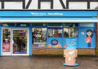 Hermes Invests Seven-Figure Sum In ParcelShop Branding