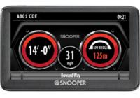 Snooper help to stop bridge strikes with new Truckmate Bridge-Saver device