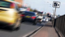 Telematics data highlights increased levels of speeding
