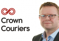 Steve Rushton Appointed as Director at Crown Couriers Limited