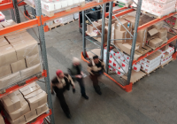 Streamlining efficiency with paperless warehouse processes