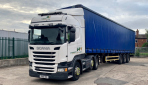 Harman Haulage gets the job done with Mandata management solution