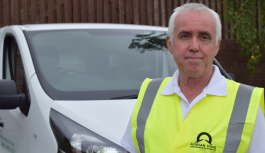 Businesses must put delivery driver safety first as traffic returns to pre-Covid levels