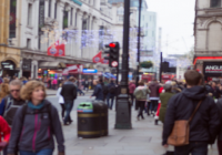 December retail footfall will fall 50% despite 24-hour shopping