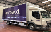 ArrowXL Trial With Argos To Promote Large Deliveries And Service Equality In Main Scottish Islands