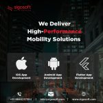 Mobile App Development Company in UK, London