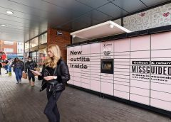 Missguided Ramp Up Contact-Free Collection Service With Inpost Locker Takeover