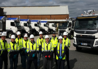 United Utilities keep processes flowing with PODFather