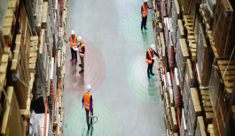 How Workplace Safety Promotes Efficiency