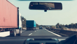 Logistics UK Presses Government For Temporary Driver Visas To Ease Supply Chain Issues