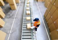 Customer loyalty heavily dependent on 'last mile' service