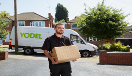 30 LGV driver apprentice roles available at Yodel with highly competitive starting salary on completion