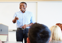 Logistics UK Restarts Classroom Training
