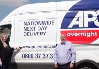 GB Couriers records 22% growth following continued surge in online shopping across Luton and Dunstable