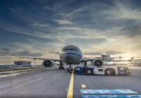 Three Logistical Factors to Reduce Aircraft On Ground Downtime in Commercial Aviation